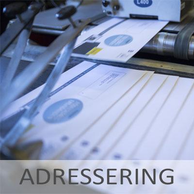 Adressering - Bech Distribution A/S