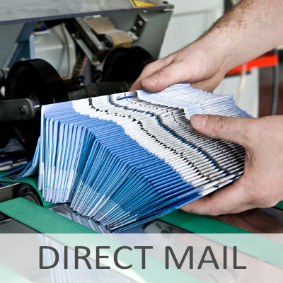 Direct-mail - Bech Distribution A/S