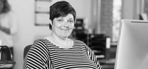 Annette Torp Kaspersen - Bech Distribution A/S