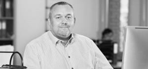 Adm. direktør Ole Amtorp - Bech Distribution A/S