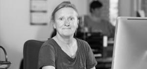 Anne Brink - Bech Distribution A/S