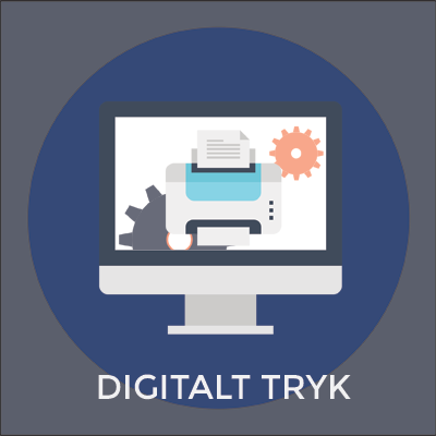 Digitalt tryk - Bech Distribution A/S