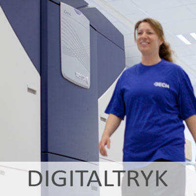 Digitaltryk - Bech Distribution A/S