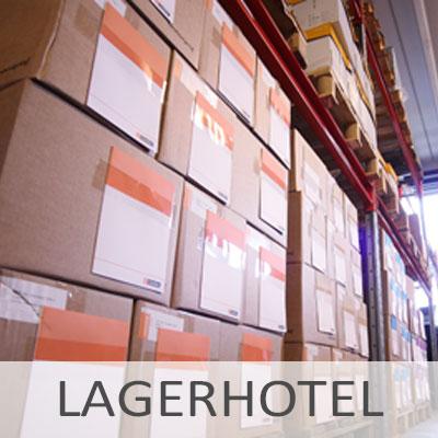 Lagerhotel - Bech Distribution A/S