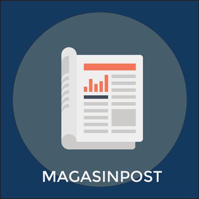 Magasinpost - Bech Distribution A/S